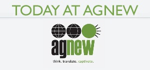 Today at Agnew News